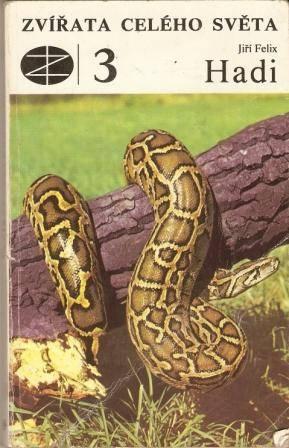 Zvířata celého světa 3 - Hadi