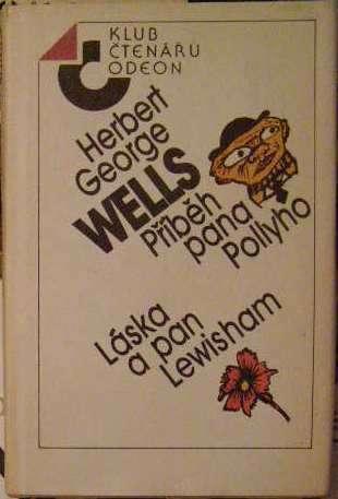 Příběh pana Pollyho, Láska a pan Lewisham - H. G. Wells