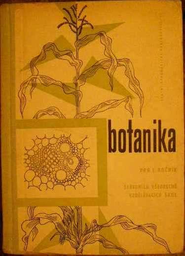 Botanika pro I. ročník středních škol