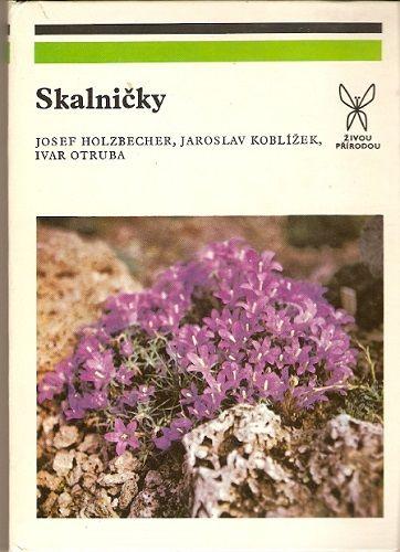 Skalničky - kol. autorů