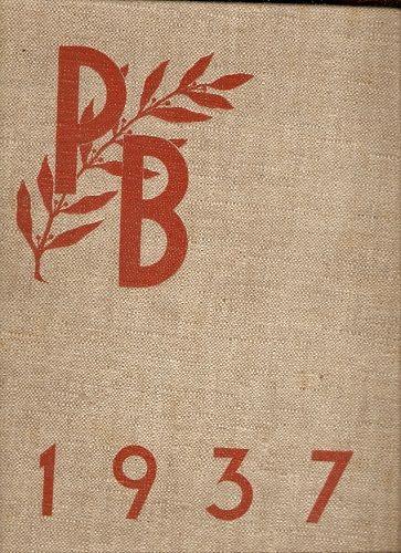 Petr Bezruč 1937 - autorský výtisk, podpis, il. J. Dobrovolský (podpis)