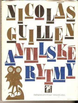 Antilské rytmy - N. Guillén