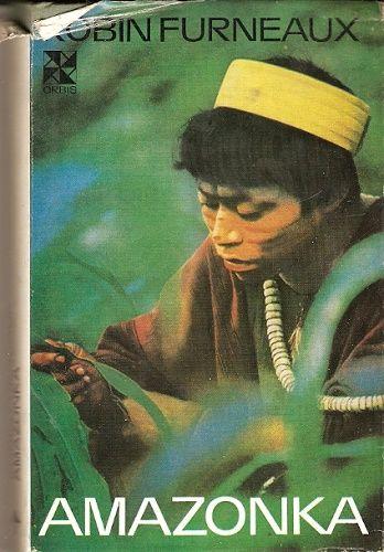 Amazonka - R. Furneaux