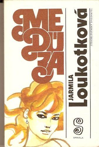 Medúza - J. Loukotková