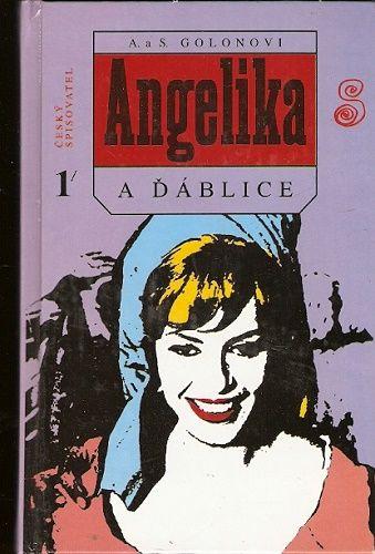 Angelika a ďáblice 1 - A. a S. Golonovi