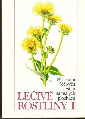 Léčivé rostliny I - pěstování na malých plochách