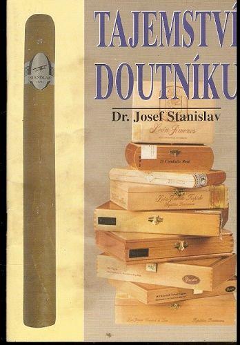 Tajemství doutníku - Dr. J. Stanislav