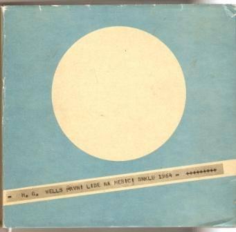 První lidé na Měsíci - H. G. Wells