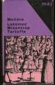 Zvětšit fotografii - Lakomec, Misantrop, Tartuffe - Molliére