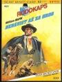 Zvětšit fotografii - Rodokaps 461 (Šerif Wyatt Earp 52) - Nenávist až za hrob - W. Mark