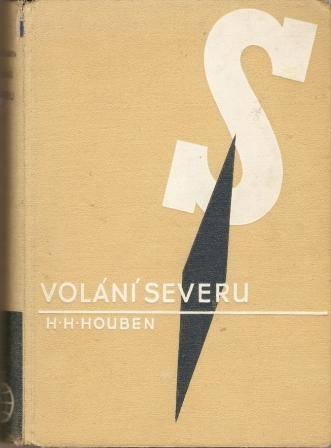 Volání severu - H. H. Houben
