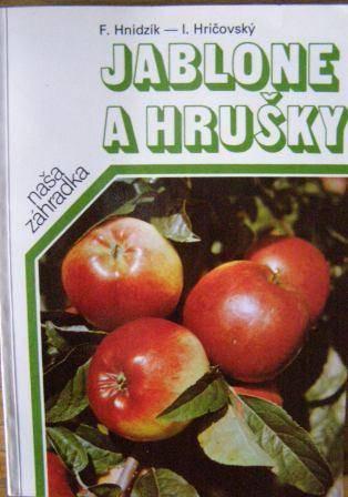 Jablone a hrušky