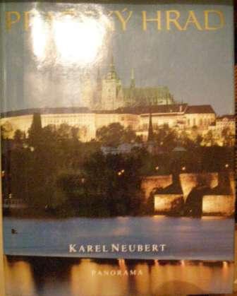 Pražský hrad - K. Neubert