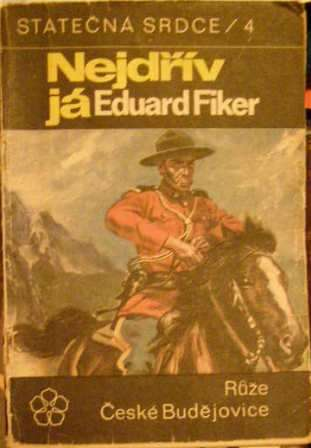 Nejdřív já 1 - E. Fiker