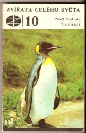 Zvířata celého světa 10 - Tučňáci