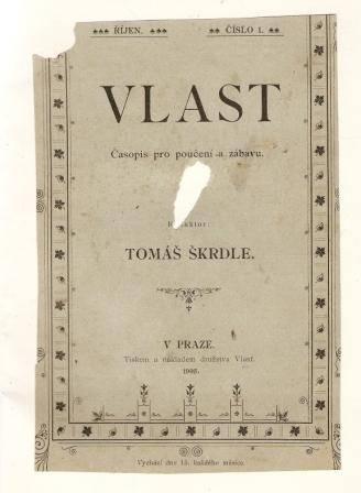 Vlast 1 a 2/1905