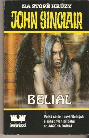 Na stopě hrůzy - John Sinclair - Belial