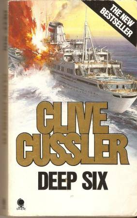 Deep Six - C. Cussler