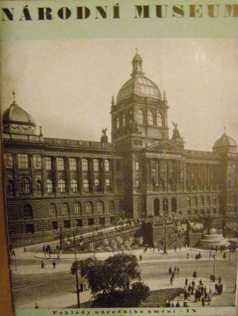 Národní museum - Praha