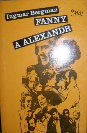 Fanny a Alexandr - I. Bergman