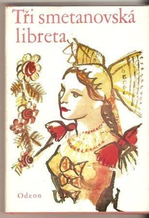 Tři smetanovská libreta