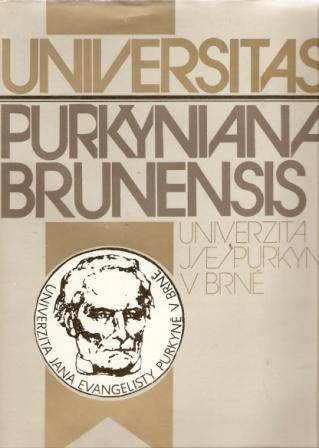 Univerzita J. E. Purkyně - Brno