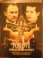 DVD Poslové spravedlnosti (např. H. Keitel)