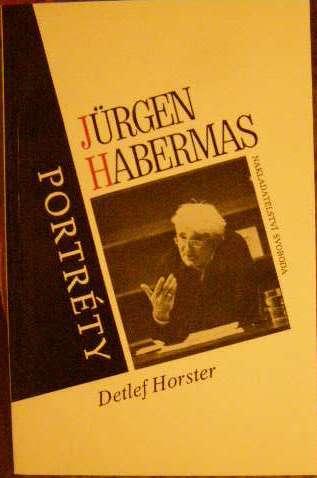 Jürgen Habermas - úvod k dílu