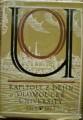 Kapitoly z dějin olomoucké univerzity 1573 - 1973