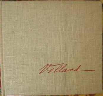 Vzpomínky obchodníka s obrazy - A. Vollard