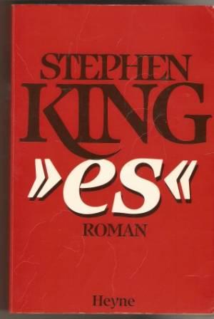 Es - S. King