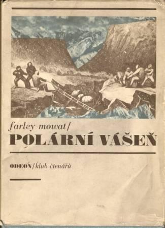 Polární vášeň - F. Mowat