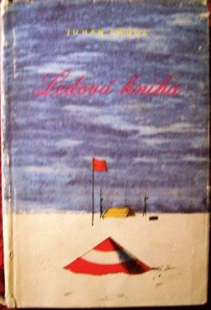 Ledová kniha - J. Smuul, il. K. Lhoták
