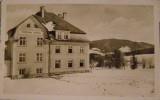 Poštovní domov Filipovice - okr. Jeseník