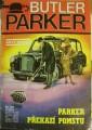 Butler Parker - Parker překazí pomstu