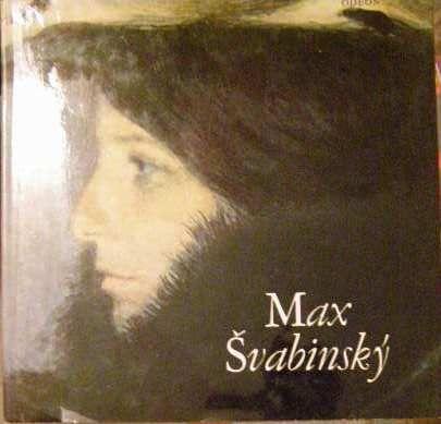 Max Švabinský - H. Volavková
