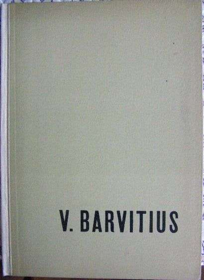 V. Barvitius - H. Volavková