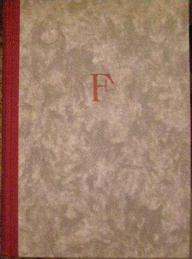 Zastavení - P. Fink