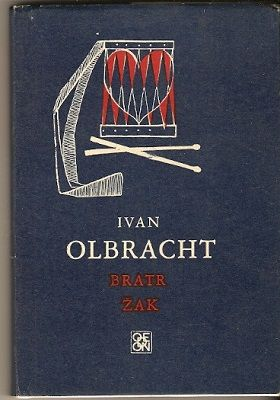 Bratr Žak - I. Olbracht