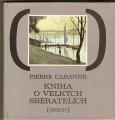 Kniha o velkých sběratelích - P. Cabanne