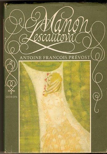 Manon Lescaut - A. F. Prévost