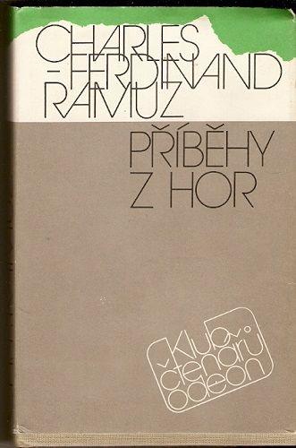 Příběhy z hor - Ch. F. Ramuz