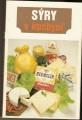 Sýry v kuchyni - O. Dufek