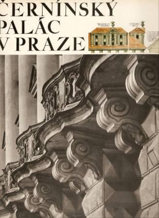 Černínský palác - Praha - V. Lorenc, K. Tříska