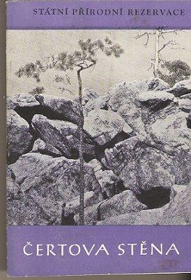 Čertova stěna (Lipno) - přírodní rezervace