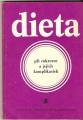 Dieta - cukrovka a její komplikace