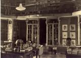 Zámecká knihovna Dašice