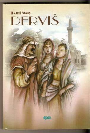 Derviš - Karel May