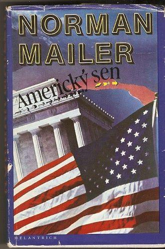 Americký sen - N. Mailer