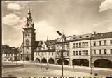 Chomutov - náměstí 1.máje